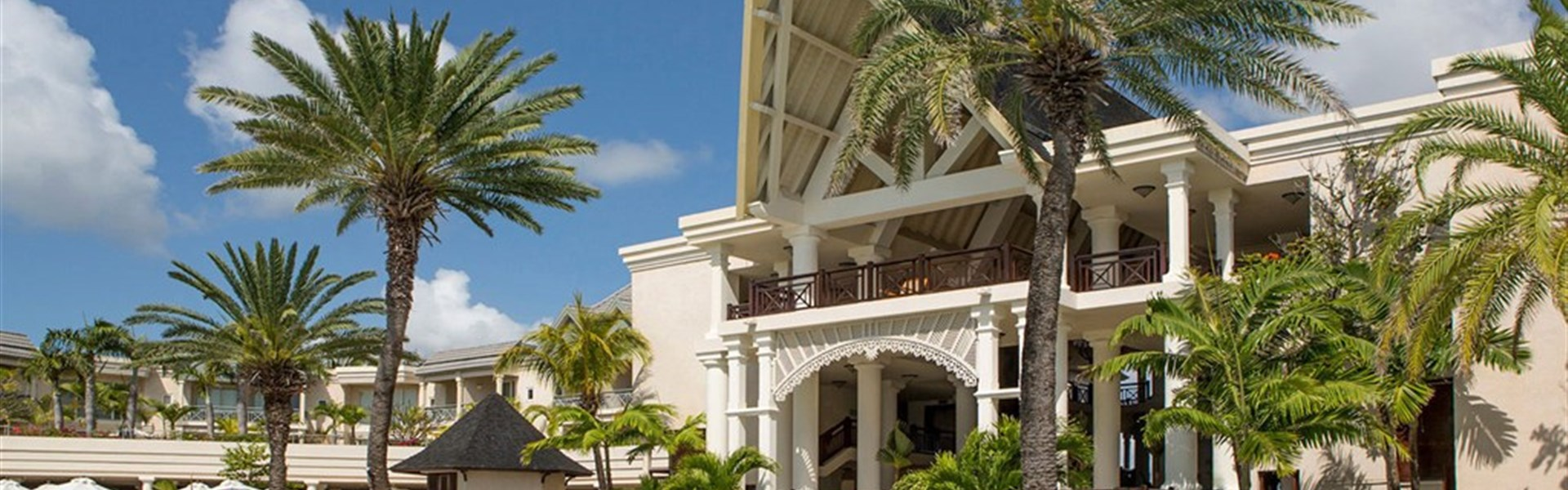 Marco Polo - The Residence Mauritius -