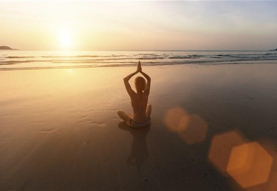 Jóga v Keni - jóga u moře  + safari - s českou lektorkou - Keňa -