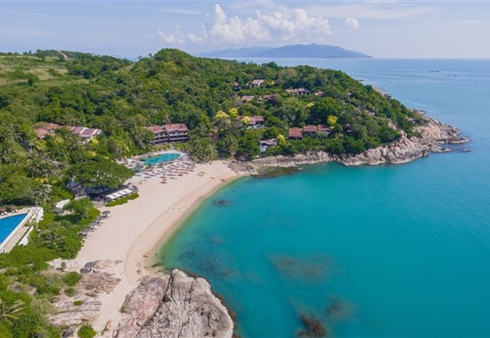 The Tongsai Bay hotel Koh Samui -  -