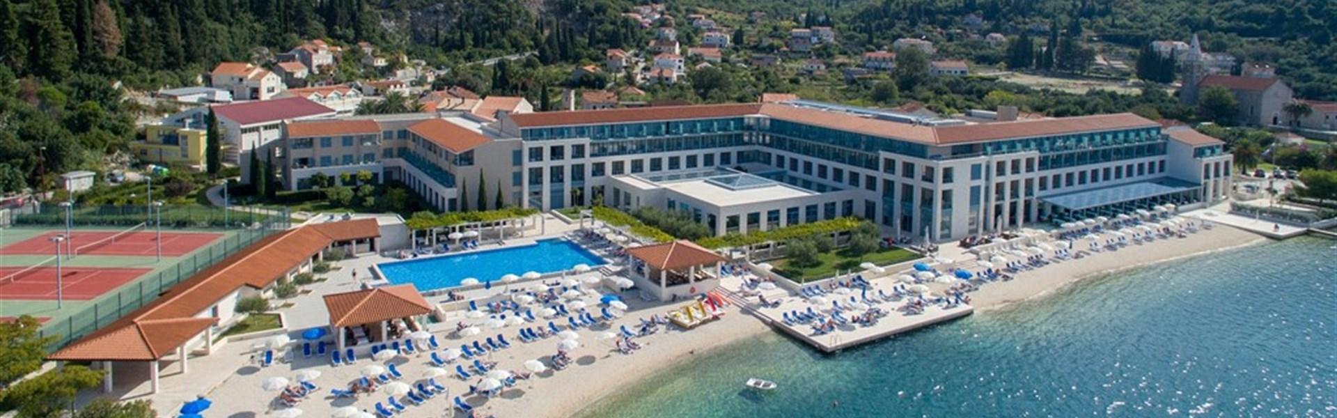 Marco Polo - Admiral Grand Hotel Slano -