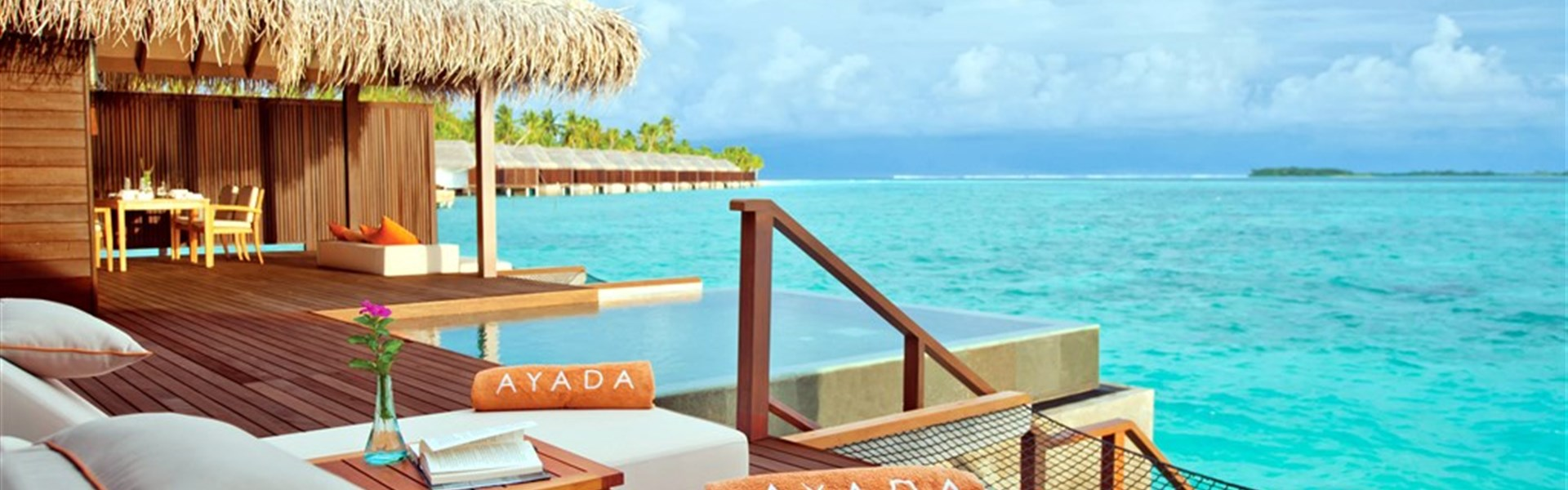 Marco Polo - Ayada Maldives -