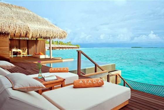 Marco Polo - Ayada Maldives -
