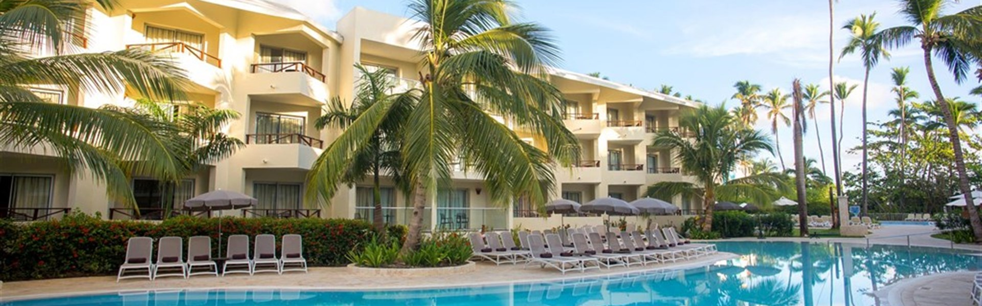 Marco Polo - Impressive Resorts and Spa Punta Cana -