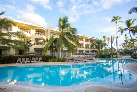 Marco Polo - Impressive Resorts and Spa Punta Cana -