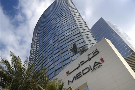 Marco Polo - Media One Hotel Dubai -