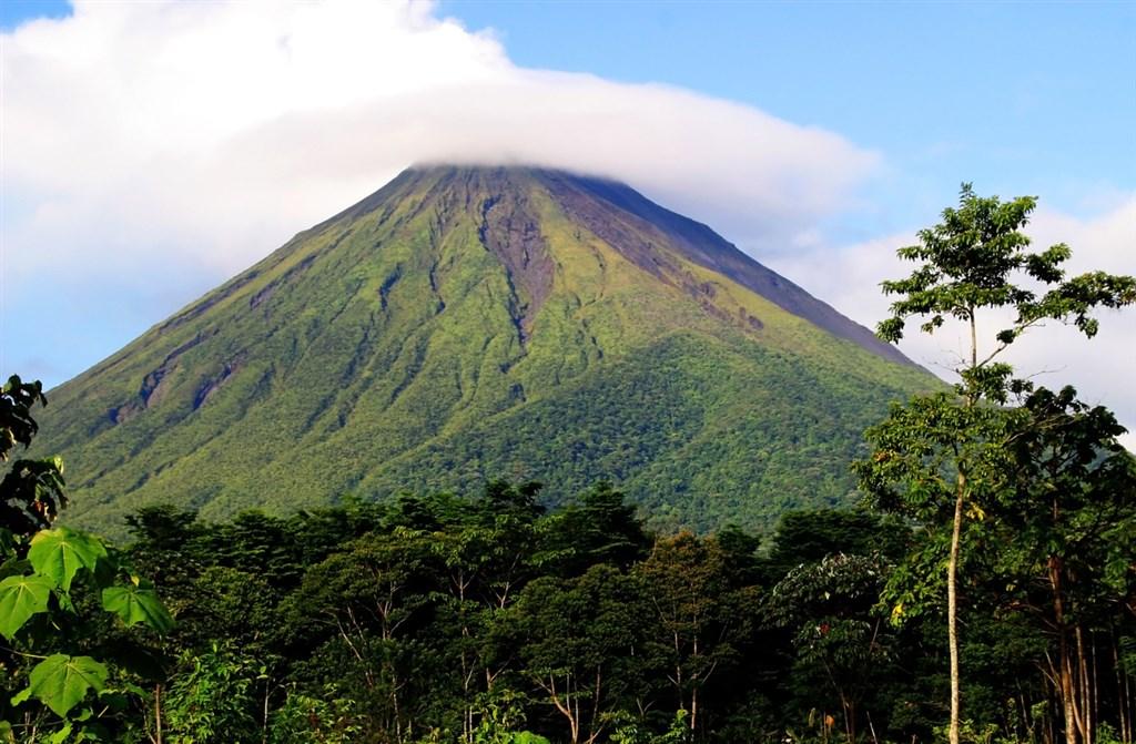 Luxusní Kostarika s českým průvodcem - Kostarika