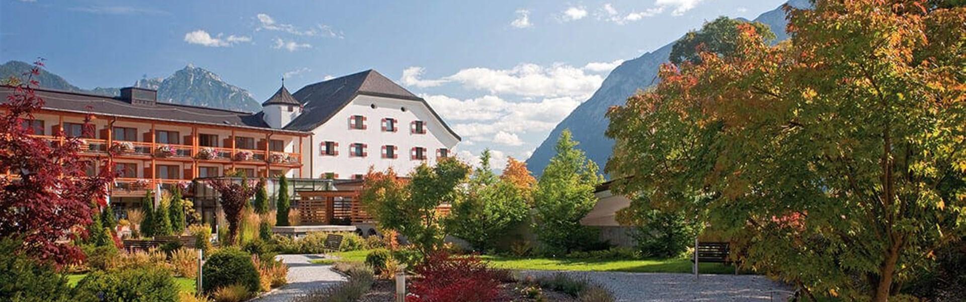 Marco Polo - Fuerstenhaus am Achensee -