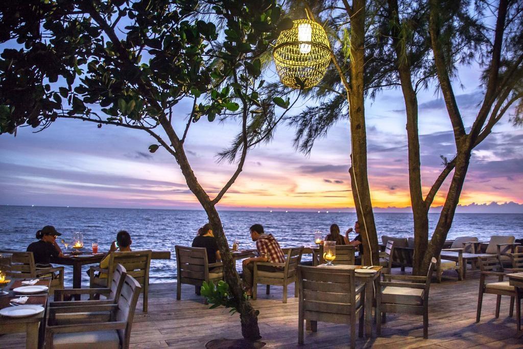 Mango Bay Resort Phu Quck - Asie