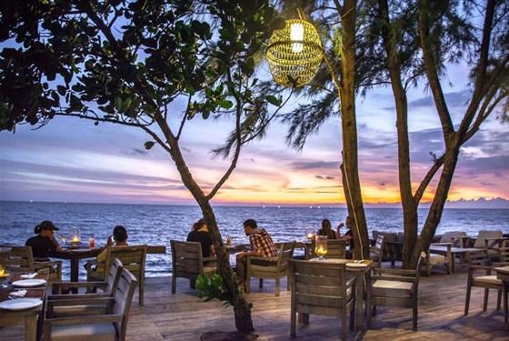 Marco Polo - Ostrov Phu Quock  - Mango Bay Resort -