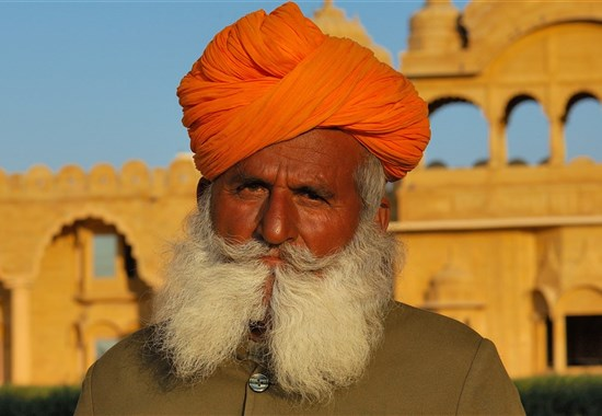 Jóga v Indii - okruh a jóga v Ašrámu s českou lektorkou - Indie -