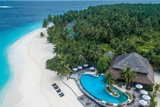 Marco Polo - Filitheyo Island Resort -