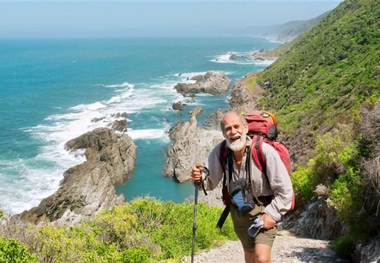 Západní Kapsko po vlastní ose -