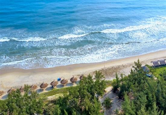 Hoi An - Aira Boutigue Resort - Vietnam -