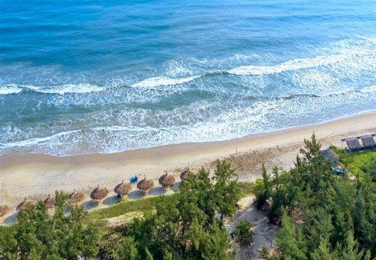 Hoi An - Aira Boutigue Resort -  -