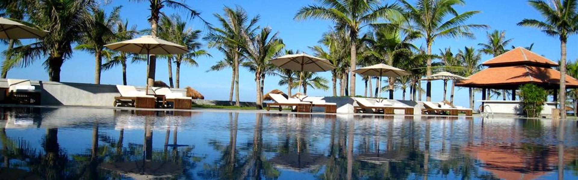 Zájezd k moři - Hue - Ana Mandara Hue Resort