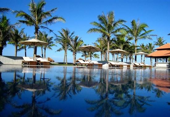 Zájezd k moři - Hue - Ana Mandara Hue Resort - Asie