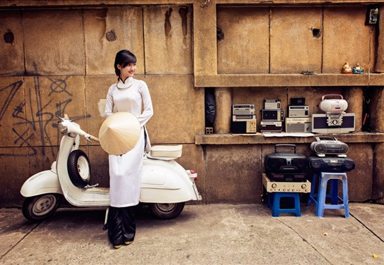 Okruh - Vietnam -  Památky UNESCO + pobyt u moře -  - Hue