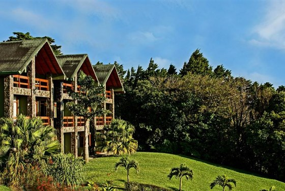 Marco Polo - Monteverde - El Establo - Monteverde - Ele Establo Mountain Lodge