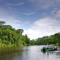 Tortuga Lodge - Tortuguero - Tortuga Lodge and Gardens - ckmarcopolo.cz
