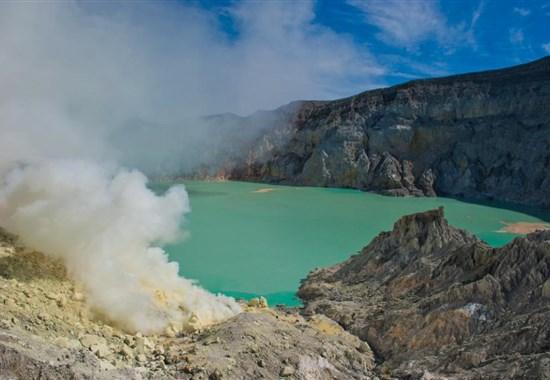 Poznávací zájezd - Putování po Bali s výletem na Jávu - Indonésie -