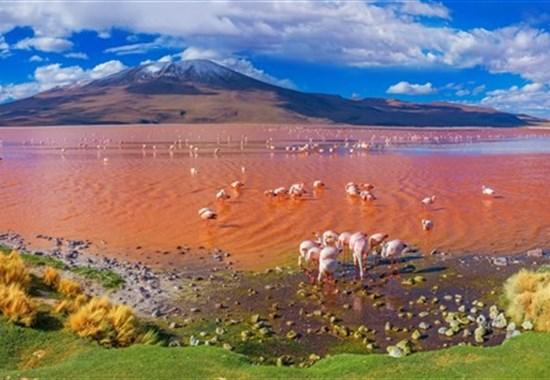 Bolívie - země plná kontrastů - Jižní Amerika -