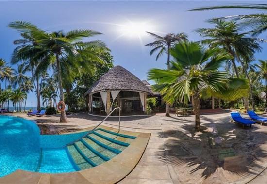 Severin Sea Lodge - Keňa