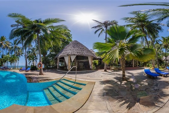 Marco Polo - Severin Sea Lodge -