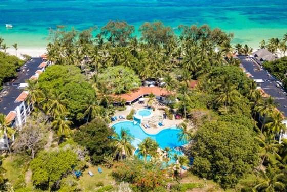 Marco Polo - Diani Sea Resort s all inclusive -