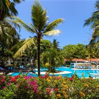 Diani Sea Resort s all inclusive - ckmarcopolo.cz