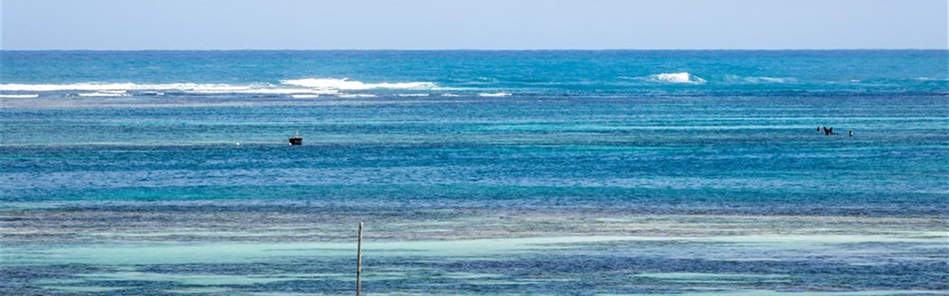 Last Moment - pobyt u moře v Keni - Diani Sea Lodge - Pobyt u moře v Keni_Diani Beach