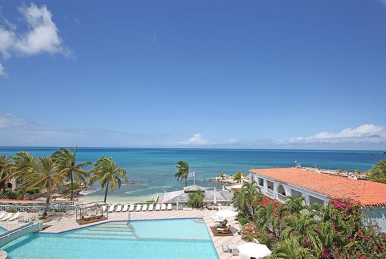 Marco Polo - Ocean Point Resort and Spa - Antigua_Ocean Point Resort