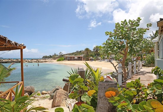 Ocean Point Resort and Spa - Antigua a Barbuda -