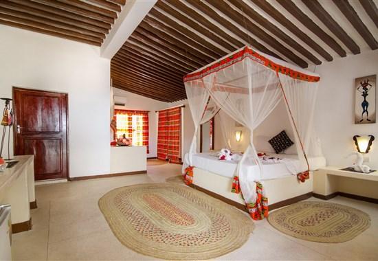 Paradise Beach Resort - Afrika