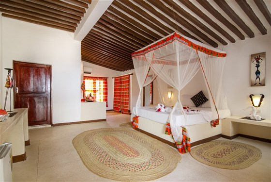 Marco Polo - Paradise Beach Resort -