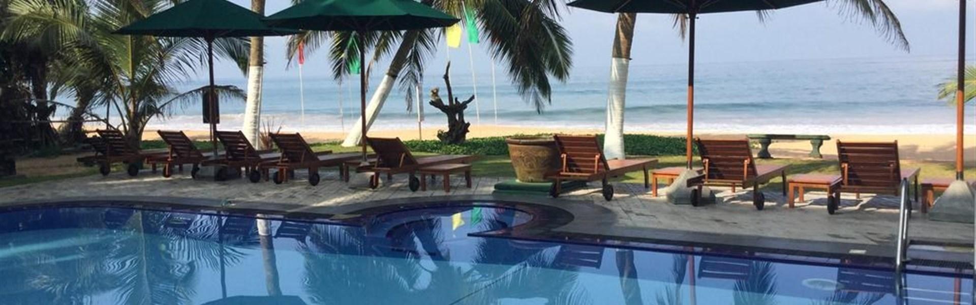 Joe´s Resort Bentota - Joe´s Bentota