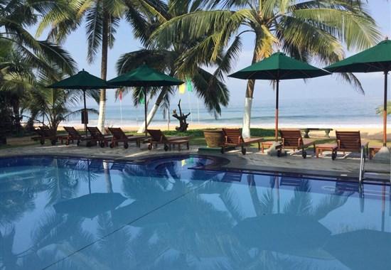 Joe´s Resort Bentota - Indický oceán - Joe´s Bentota