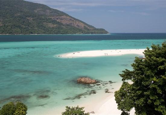 Poznávací zájezd: ostrovy Thajska a Malajsie -  -