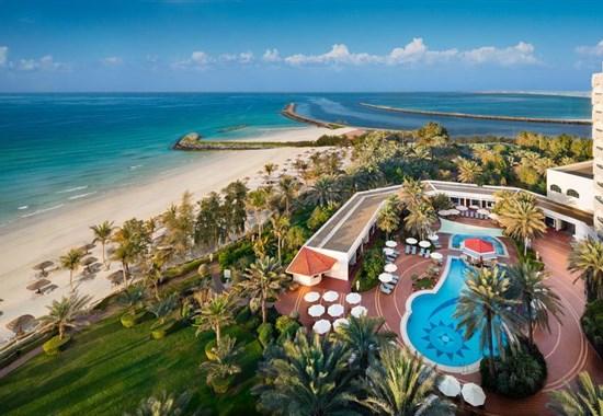 Pobyt u moře v Emirátech - Ajman Hotel (5*) - Ajman -
