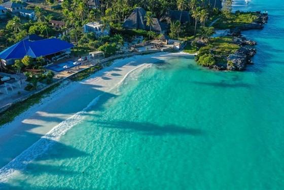 Marco Polo - Jafferji Beach Retreat (3* plus) - butique -