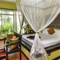 Jafferji Beach Retreat (3* plus) - butique - ckmarcopolo.cz