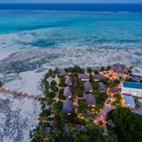 Reef and Beach Resort (3*) - ckmarcopolo.cz