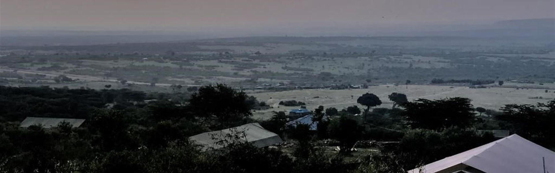 Marco Polo - Oldarpoi Mara Camp (4*) -