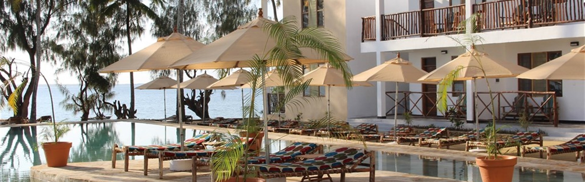 Zanzibar Bay Resort (4*) - All inclusive -