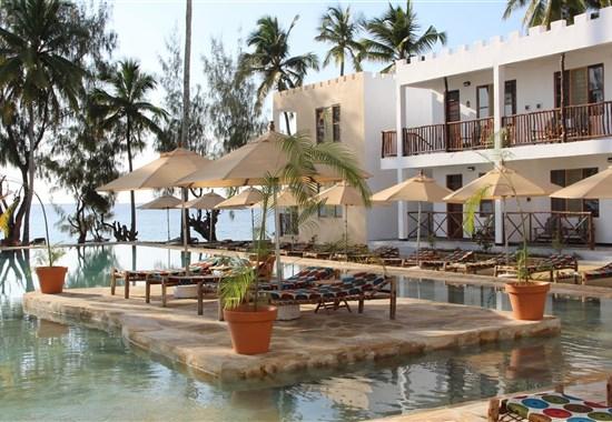 Zanzibar Bay Resort (4*) - All inclusive - Afrika