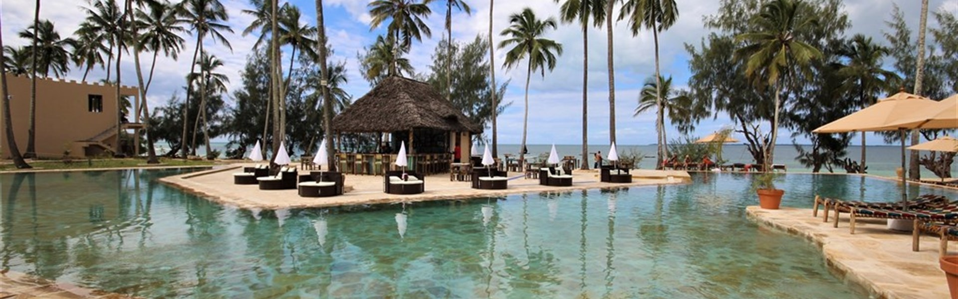 Marco Polo - Zanzibar Bay Resort (4*) -