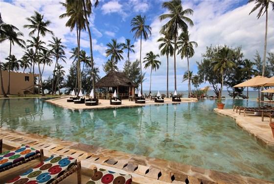 Marco Polo - Zanzibar Bay Resort (4*) -