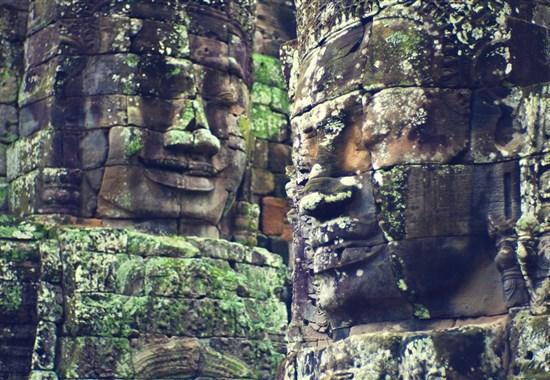 Prodloužení zájezdu do Thajska o Angkor (2 noci) - Asie