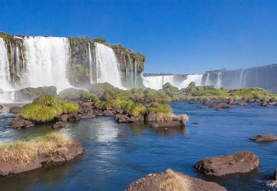 Poznávací zájezd - Brazílie s vůní vody - Jižní Amerika -