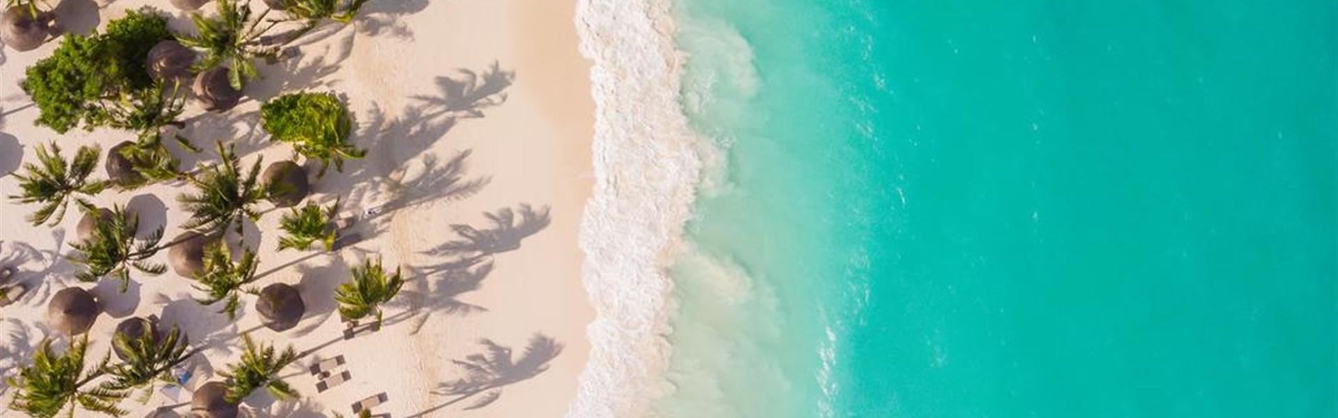 Zuri Zanzibar - dokonalá dovolená na Zanzibaru -