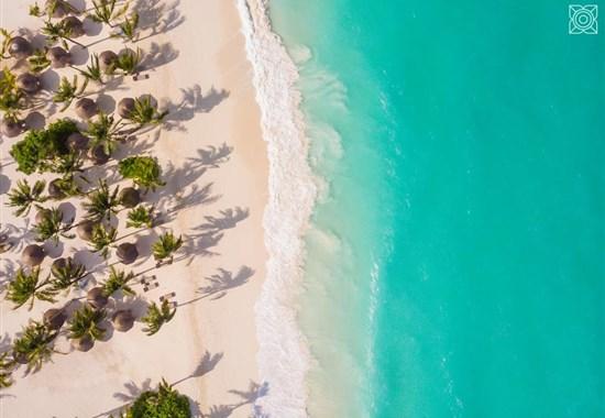 Zuri Zanzibar - dokonalá dovolená na Zanzibaru - Afrika